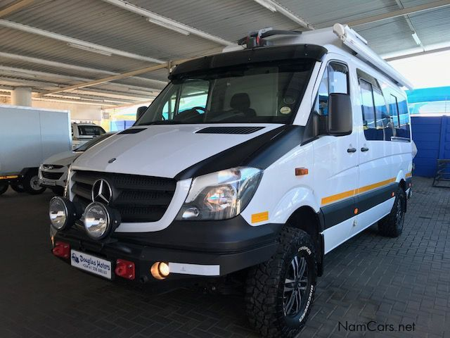 used mercedes benz sprinter 319 cdi 2015 sprinter 319 cdi for sale windhoek mercedes benz. Black Bedroom Furniture Sets. Home Design Ideas