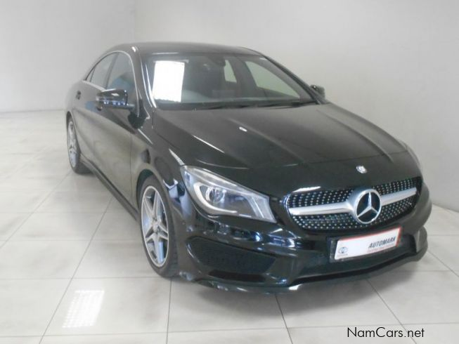 Used mercedes benz cla 200 2015 cla 200 for sale for Mercedes benz cla 2015 price