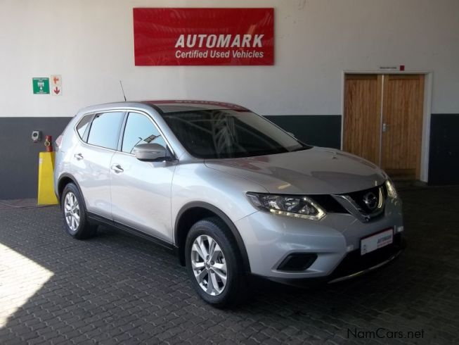 used nissan x trail xe 2015 x trail xe for sale windhoek nissan x trail xe sales nissan x. Black Bedroom Furniture Sets. Home Design Ideas