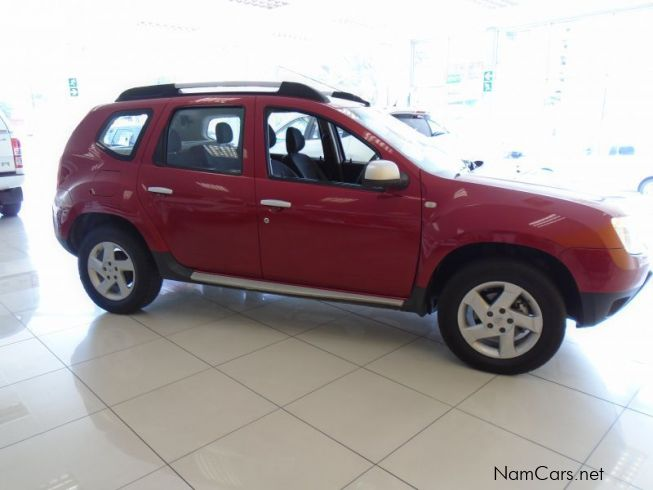 Used Renault Duster 1 5 Dci 4wd 2015 Duster 1 5 Dci 4wd