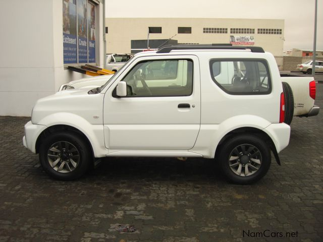 used suzuki jimny 1 3 a t 2015 jimny 1 3 a t for sale swakopmund suzuki jimny 1 3 a t sales. Black Bedroom Furniture Sets. Home Design Ideas