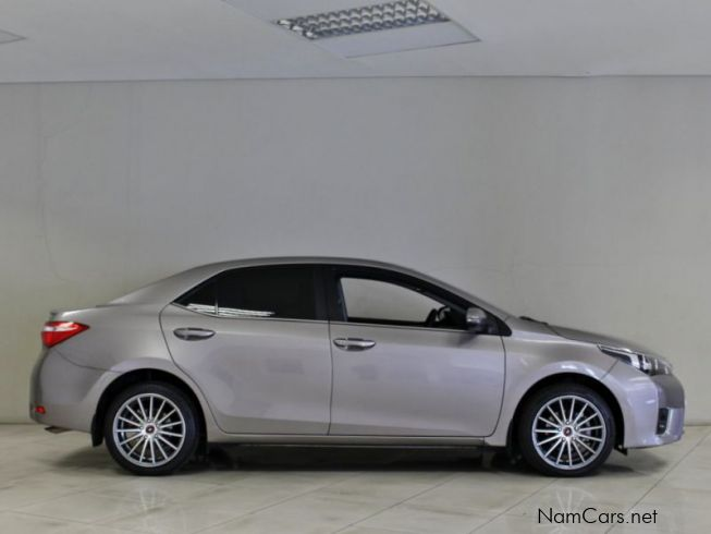 used toyota corolla exclusive 2015 corolla exclusive for sale windhoek toyota corolla. Black Bedroom Furniture Sets. Home Design Ideas