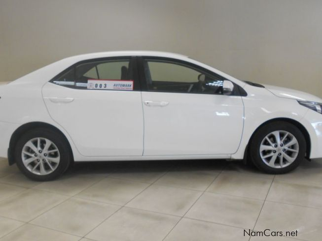 used toyota corolla 1 4 d4d 2015 corolla 1 4 d4d for sale windhoek toyota corolla 1 4 d4d. Black Bedroom Furniture Sets. Home Design Ideas