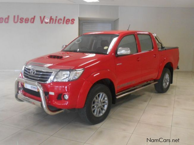 66 Auto Sales >> Used Toyota hilux legend 45 | 2015 hilux legend 45 for ...