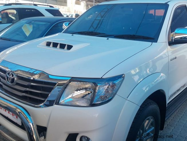 Used Toyota Legend 45 2015 Legend 45 For Sale Windhoek