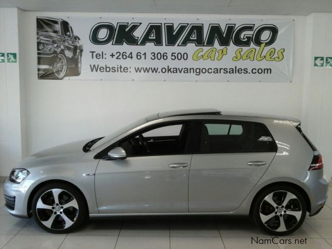 New Bmw 125i 2015 125i For Sale Windhoek Bmw 125i Sales Bmw 125i  Golf 7 GTi DSG 162Kw | 2015 Golf 7 GTi DSG 162Kw for sale | Windhoek ...