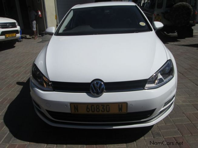Used Volkswagen Golf 7 Tsi Bluemotion 2015 Golf 7 Tsi