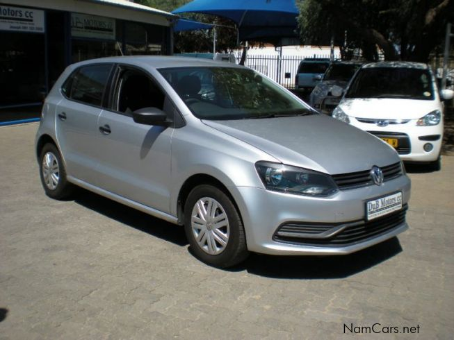 used volkswagen polo 1 2 tsi trendline 5dr 2015 polo 1 2 tsi trendline 5dr for sale windhoek. Black Bedroom Furniture Sets. Home Design Ideas