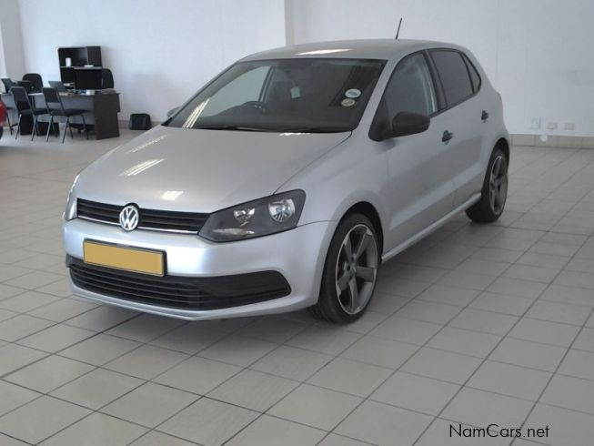 VW Cc For Sale >> Used Volkswagen Polo Tsi | 2015 Polo Tsi for sale | Walvis ...