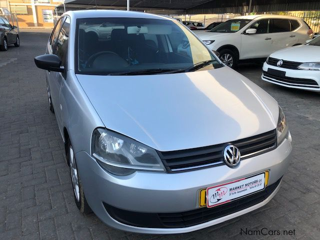 Volkswagen Polo Vivo 1.4 Blueline in Namibia
