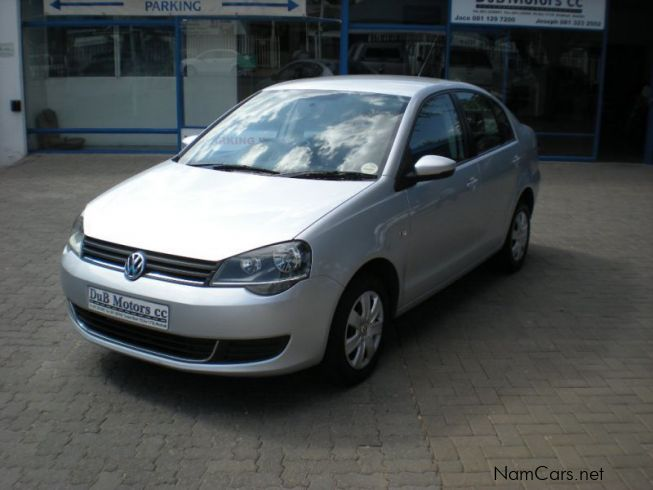 used volkswagen polo vivo 1 4 trendline 2015 polo vivo 1 4 trendline for sale windhoek. Black Bedroom Furniture Sets. Home Design Ideas