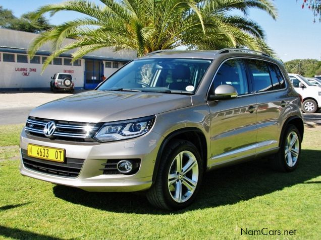 Unimog For Sale >> Used Volkswagen Tiguan | 2015 Tiguan for sale | Otjiwarongo Volkswagen Tiguan sales | Volkswagen ...