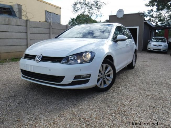 used volkswagen golf tsi 2015 golf tsi for sale windhoek volkswagen golf tsi sales. Black Bedroom Furniture Sets. Home Design Ideas