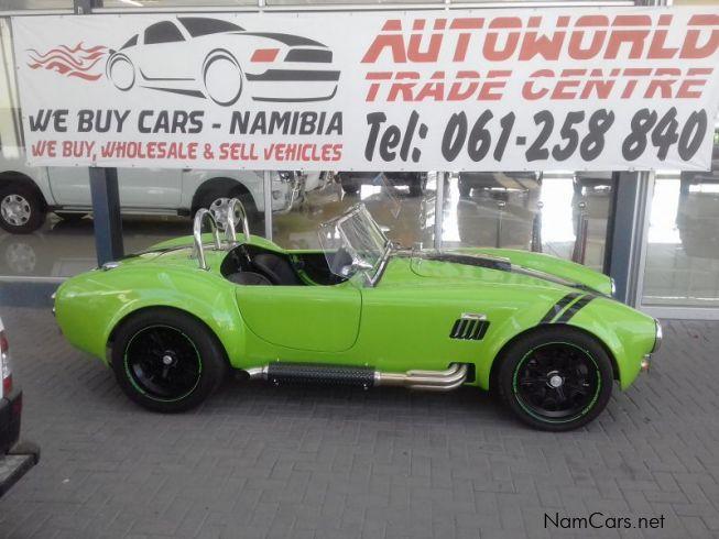 used ac cobra kit car 2016 cobra kit car for sale windhoek ac cobra kit car sales ac cobra. Black Bedroom Furniture Sets. Home Design Ideas