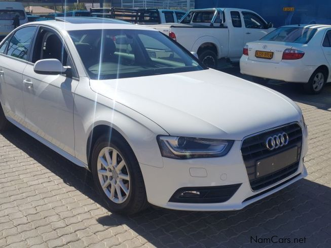 used audi a4 2016 a4 for sale windhoek audi a4 sales audi a4 price n 450 000 used cars. Black Bedroom Furniture Sets. Home Design Ideas