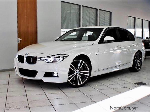 Used BMW 340i | 2016 340i for sale | Windhoek BMW 340i sales | BMW 340i Price N$ 690,000 | Used cars