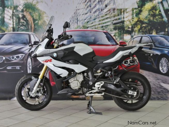 Used Bmw S 100 Xr 2016 S 100 Xr For Sale Windhoek Bmw