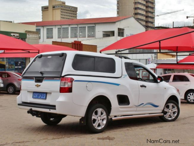 Used Chevrolet Utility 2016 Utility For Sale Windhoek