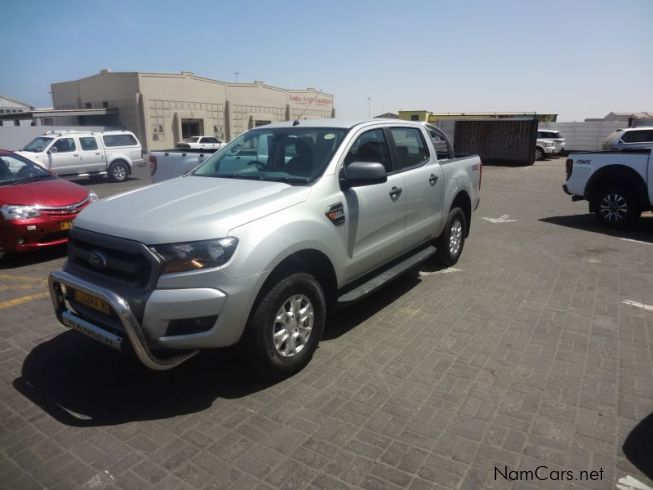 Used Ford 2016 Ford Ranger 2.2 XLS D/cab 4x4 6AT | 2016 ...