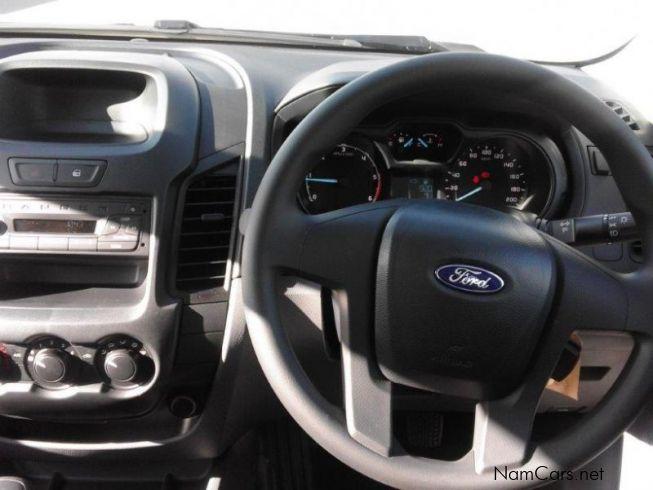 Ford Ranger 2.2l Base 4x2 Mt >> Used Ford Ranger Brand New 2.2 D/C Base 5MT 4x2   2016 Ranger Brand New 2.2 D/C Base 5MT 4x2 for ...