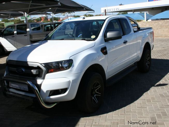 ford ranger auto or manual for towing