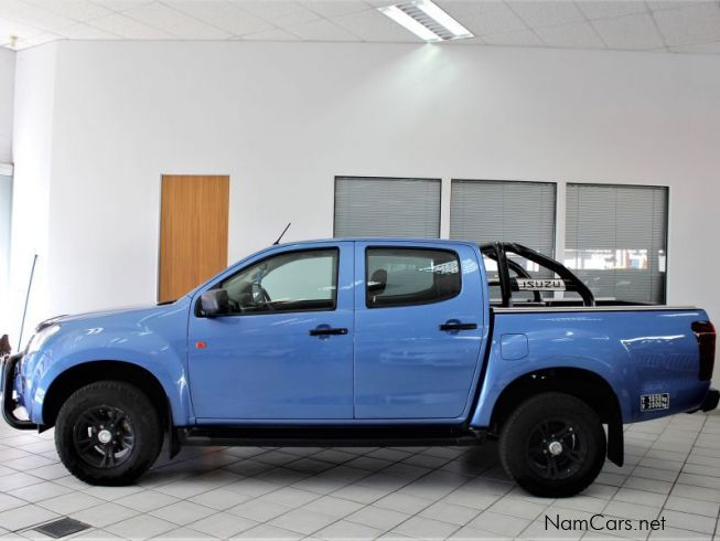 Used Isuzu KB 250 DTEQ LE | 2016 KB 250 DTEQ LE for sale ...