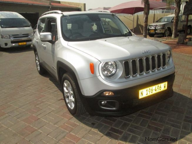 used jeep renegade mjet ltd 2016 renegade mjet ltd for sale windhoek jeep renegade mjet ltd. Black Bedroom Furniture Sets. Home Design Ideas