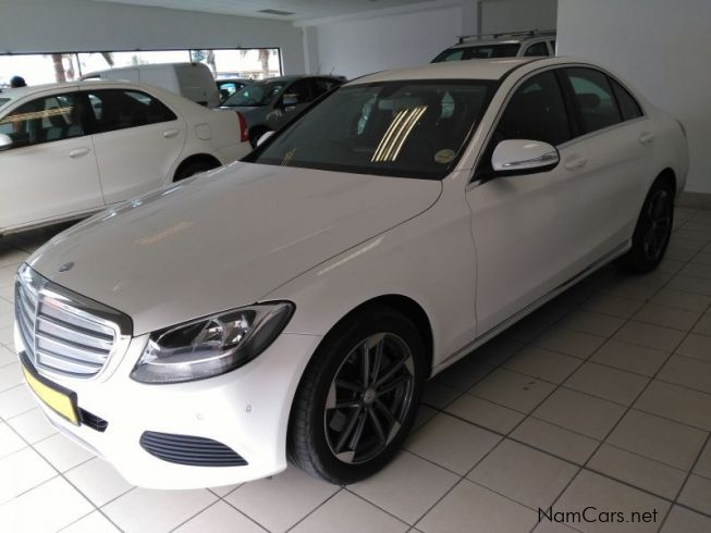 Used mercedes benz c250 2016 c250 for sale walvis bay for Cost of oil change for mercedes benz c250