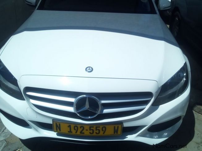used mercedes benz c 180 2016 c 180 for sale windhoek mercedes benz c 180 sales mercedes. Black Bedroom Furniture Sets. Home Design Ideas