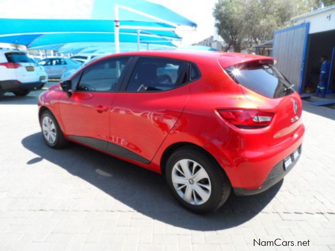 Renault Clio Blaze LTD Edition 900T in Namibia
