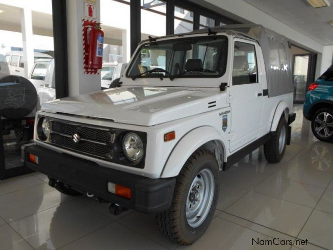 Used Suzuki Gypsy 1.3 4x4 | 2016 Gypsy 1.3 4x4 for sale | Windhoek Suzuki Gypsy 1.3 4x4 sales ...