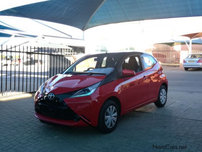 used toyota aygo 1 0 2016 aygo 1 0 for sale windhoek toyota aygo 1 0 sales toyota aygo 1 0. Black Bedroom Furniture Sets. Home Design Ideas