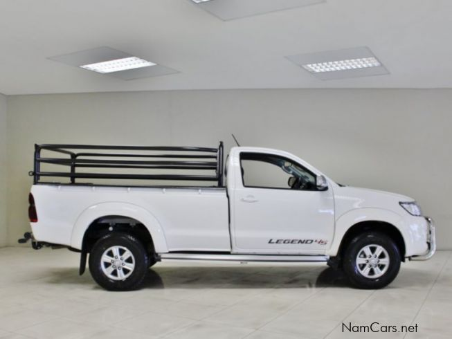 Indongo Toyota Used Cars For Sale In Windhoek