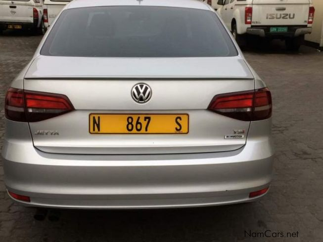 used volkswagen jetta 1 4 gp tsi 92 kw 2016 jetta 1 4 gp tsi 92 kw for sale swakopmund. Black Bedroom Furniture Sets. Home Design Ideas