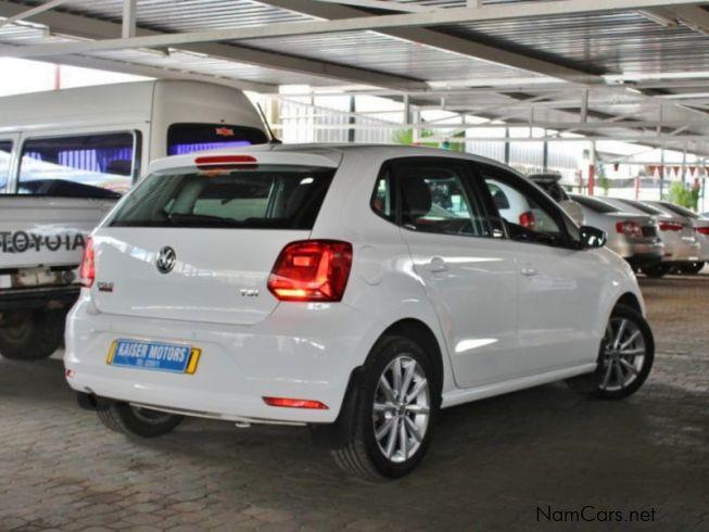 Used Volkswagen Polo Tsi 2016 Polo Tsi For Sale