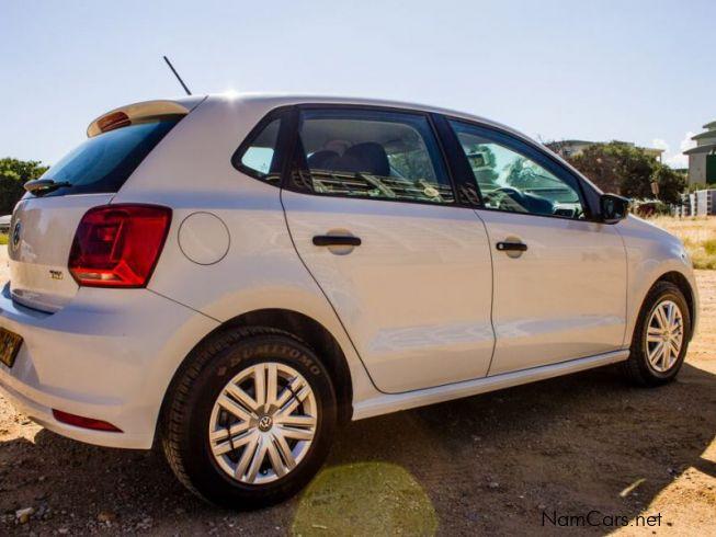 Avis Cars For Sale >> Used Volkswagen Polo TSi | 2016 Polo TSi for sale | Windhoek Volkswagen Polo TSi sales ...