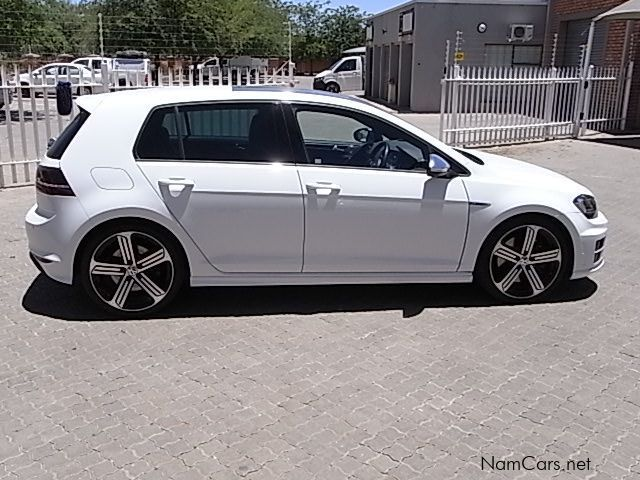 used volkswagen vw golf 7 r 2016 vw golf 7 r for sale windhoek volkswagen vw golf 7 r sales. Black Bedroom Furniture Sets. Home Design Ideas