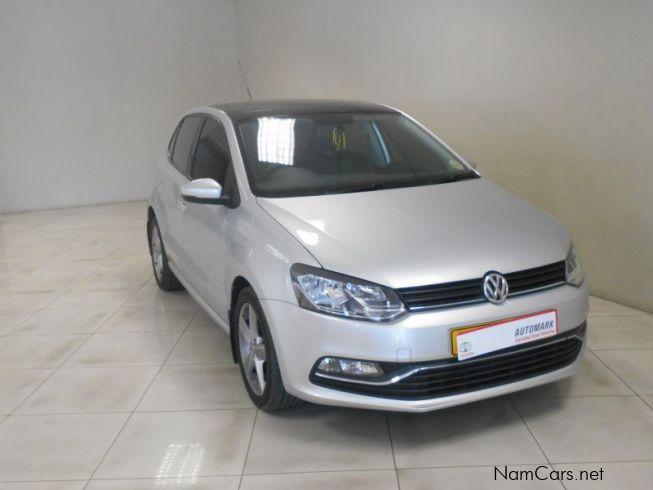 Toyota Auris Diesel 2016 >> Used Volkswagen polo gp 1.2 tsi | 2016 polo gp 1.2 tsi for sale | Windhoek Volkswagen polo gp 1 ...