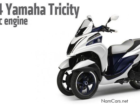 Tri City Auto Sales >> New Yamaha TRI-City | 2016 TRI-City for sale | Swakopmund ...