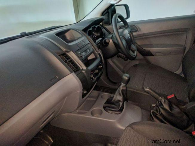 Ford Ranger 2.2l Base 4x2 Mt >> Brand new Ford RANGER BRAND NEW 2.2 TDCI BASE 4X2 5MT Namibia   Manual   New Ford RANGER BRAND ...