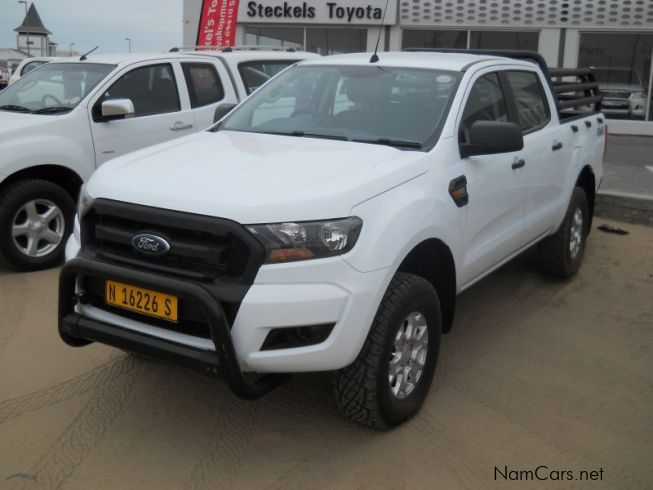 used ford ranger xl 2017 ranger xl for sale swakopmund ford ranger. Black Bedroom Furniture Sets. Home Design Ideas