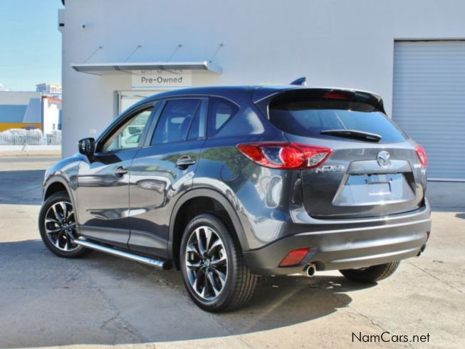 brand new mazda cx 5 dynamic namibia manual new mazda cx 5 dynamic petrol price available on. Black Bedroom Furniture Sets. Home Design Ideas