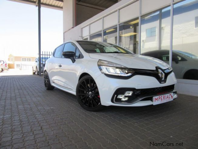 used renault clio iv 1 6 rs 220 edc trophy 2017 clio iv 1 6 rs 220 edc trophy for sale. Black Bedroom Furniture Sets. Home Design Ideas