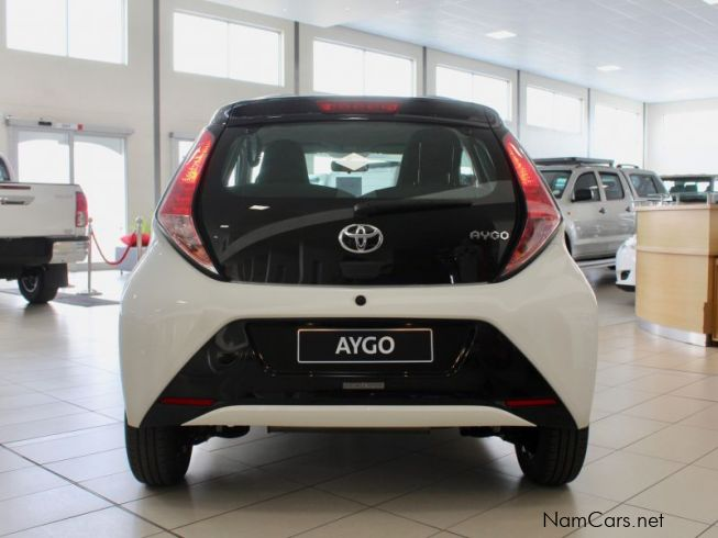 brand new toyota aygo namibia manual new toyota aygo. Black Bedroom Furniture Sets. Home Design Ideas