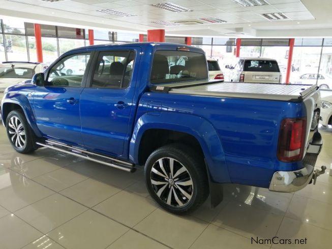 Armadillo Auto Sales >> Used Volkswagen Amarok 2.0 BITDI 4Motion 132Kw A/T Extreme ...