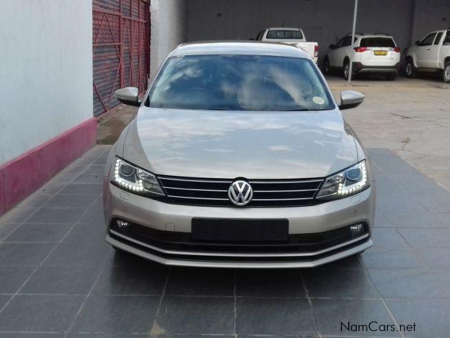 Used Volkswagen Jetta 6 1.4 TSi | 2017 Jetta 6 1.4 TSi for sale | Gobabis Volkswagen Jetta 6 1.4 ...
