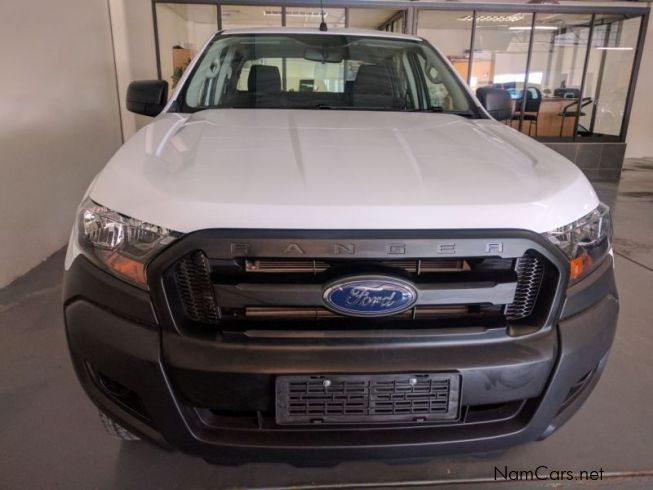 Ford Ranger 2.2l Base 4x2 Mt >> Brand new Ford BRAND NEW RANGER 2.2TDCI DOUBLE CAB BASE 5MT 4X2 Namibia | Manual | New Ford ...