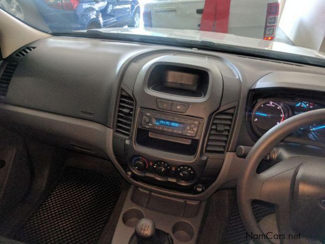 Ford Ranger 2.2l Base 4x2 Mt >> Brand new Ford RANGER Brand New 2.2 TDCI SUPER CAB BASE 4X2 5MT Namibia   Manual   New Ford ...