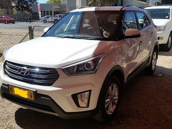 Used Hyundai Creta Executive 2018 Creta Executive For Sale
