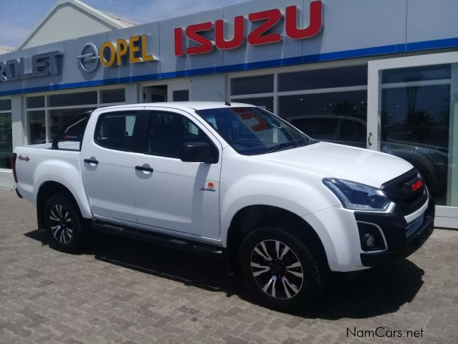 Isuzu Cars For Sale In Namibia
